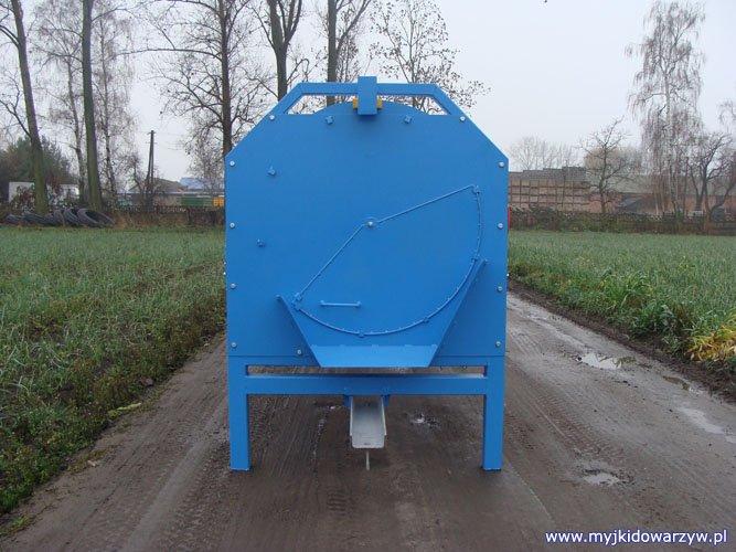 Myjka do ziół MZ-300 - przód